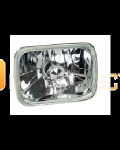 Autopal HL109H4MSR Headlamp Insert 200mm x 142mm H4