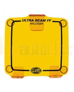 Hella HM8158AMBER Ultra Beam Halogen Amber Clear Protective Cover