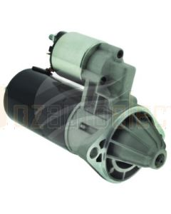 Holden Commodore Starter Motor VL 3.0L Auto Non Turbo
