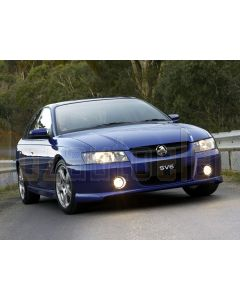 Holden Commodore VZ Headlamp Globe Upgrade Kit - VZ (2004 - 2006)