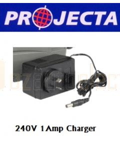 Projecta HPC1A 240V 1A Charger to suit Projecta HP900 HP1200 Jumpstarter