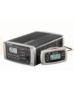 7 STAGE AUTOMATIC BATTERY CHARGER 12V 35000mA