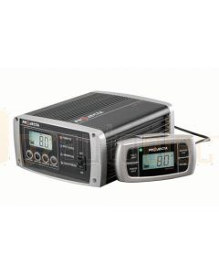 Automatic 24V 8A 7 Stage Battery Charger