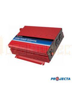 Projecta IM1000 12V Inverter - 1000W