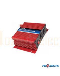 Projecta IM600 12V 600W Inverter