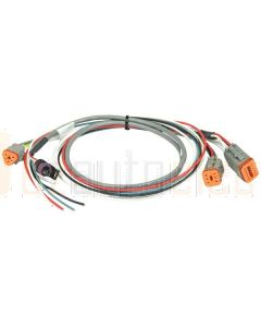 Ionnic 116053 Class 1 Total Pressure Governor Harness - 1.2m
