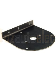 Ionnic 905001 3 Bolt Beacon Mounting Plate - 130mm PCD