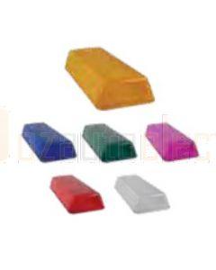 Ionnic 910381 LED Blaze Lightbar Lens Only (Amber)