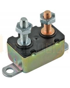 Ionnic CB121-25M 121 Series Metal Housing Surface Mount - 25A