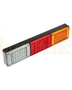 Ionnic EA26007ARC Combination Lamp - Jumbo - Stop Tail/Indicator/Reverse (12-24V)