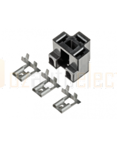 Ionnic H2783 H4 Sealed Beam Connector Kit