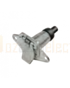 Ionnic H3515 Trailer Connector - Car (7 Pin Metal Receptacle)