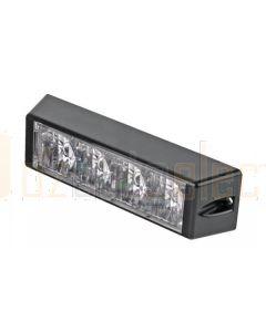 Ionnic KSLED04B-RR KS Series Slimline - 4 LED (Red)