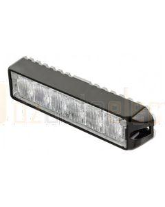 Ionnic KSLED06B-WW KS Series Slimline - 6 LED (White)