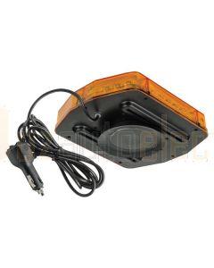 IONNIC LSA-0110-M LED Micro Bar - Magnetic (Amber Lens)