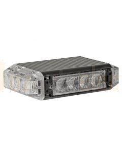 Ionnic LSQ-0660 LED Nano-Bar Lightbar - 4 Bolt (Magenta)