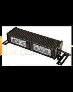 Ionnic LSWLS-32B LED Warning Bar - 2 Modules (Blue)