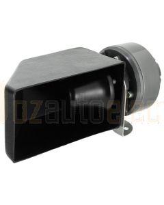 Ionnic TC100H/90 Siren Speaker 90° Polycarbonate Cone - 100W