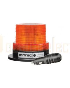 IONNIC 111010 111 LED Beacon LED - Magnetic Base (Amber)