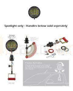 Ionnic BLLED BL LED - Spot Work Lamp Assembly (12-48V)