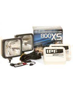 IPF 800 XS 'Extreme Sport' Driving Light Kit
