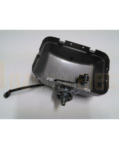 IPF 800 XS Replacement Rear Housing