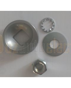 IPF Cast Base Nut and Washer to Suit IPF 800 and IPF 900 models