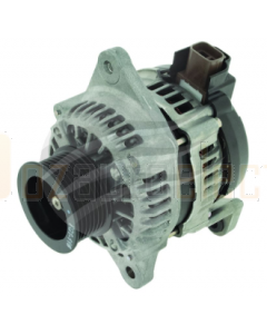 Isuzu Dmax Colorado 3.0L Diesel 4JJ1E Alternator