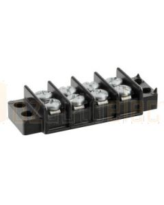 Bussmann Double Row 6 Terminal Block