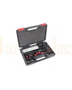 TE Connectivity AMPSEAL 16 Connector Assortment Kit