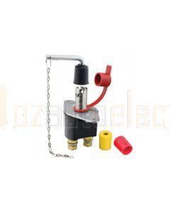 Ionnic L Handle - Single Pole Removable