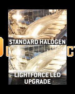 Landcruiser 100 Series Headlamp Upgrade Kit