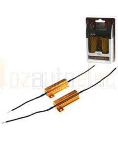 Aerpro LEDRES 11 Ohm LED Resistor Kit