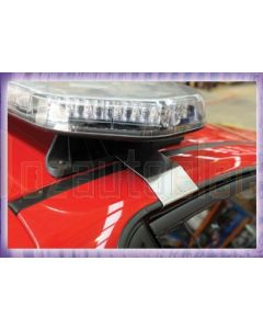 Narva 85105 Lens to Suit End Section - Clear