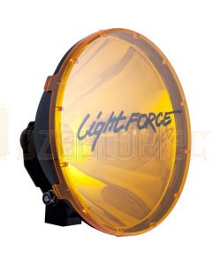 Lightforce FABD Blitz XGT 240mm Filter Amber Spot