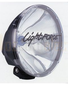 Lightforce DL240HID24V 240 XGT HID Driving Light (single lamp) 24V 35W 4200K