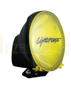 Lightforce F210CY Genesis 210mm Filter Yellow Combo