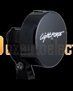 Lightforce Light Filter suit Lance 140mm - Black Cover (Single)