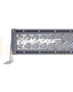 Lightforce Dual Row LED Light Bar (6in/152mm Spot)