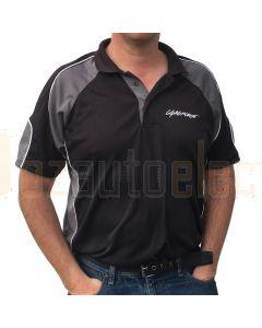 Lightforce Branded Polo Shirt S