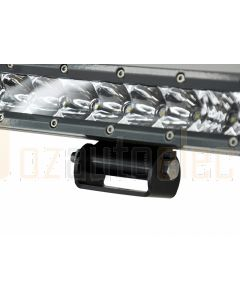 Lightforce LED Bar Slide Mounts (Pair)