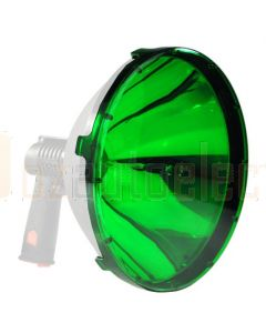 Lightforce FGB Blitz 240mm Green Spot Filter