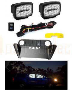 Lightforce Ford Ranger Upgrade Kit