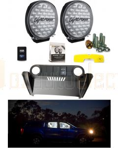Lightforce Genesis Ford Ranger Upgrade Kit