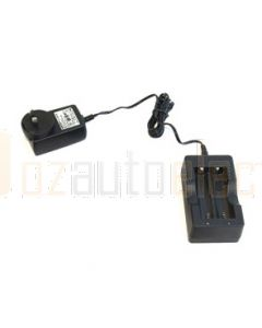 Lightforce PREDXBC Battery Charger & AC Power Pack PRED9X