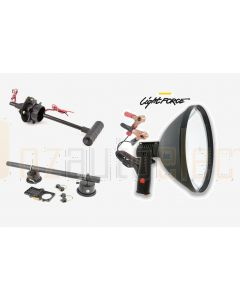 Lightforce Roof Mount Remote Spotlight Kit
