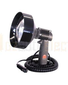 Lightforce SL1404 140 Lance Handheld Spotlight with Cigarette Plug lead