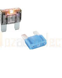 Littlefuse MAXI 32V Slo-Blo 60A Maxi Blade Fuse with Blown Fuse Indicator