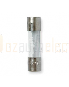 Littlefuse LKS025 Specialty Fuse 25A 600 VAC