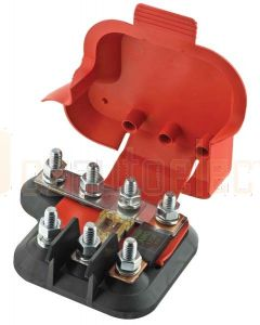Megafuse Distribution Block - 3 Pole